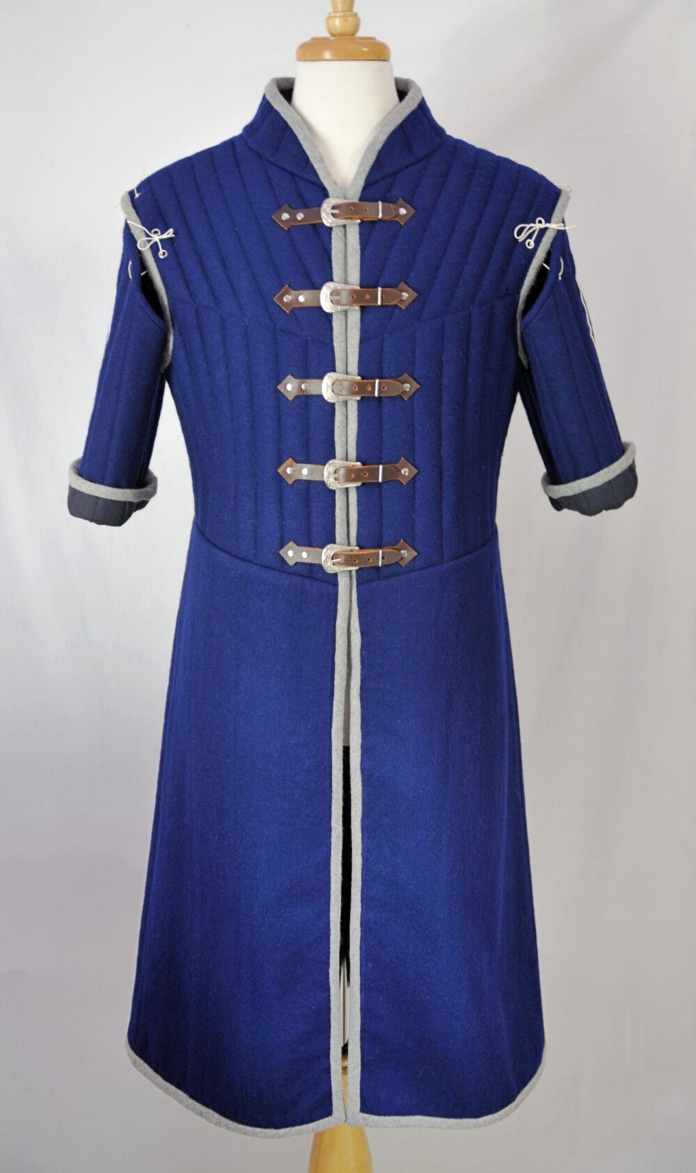 Medieval Padded Tunic