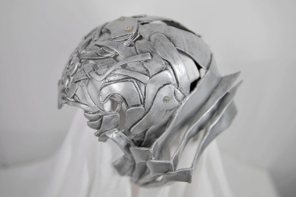 Juno Headdress