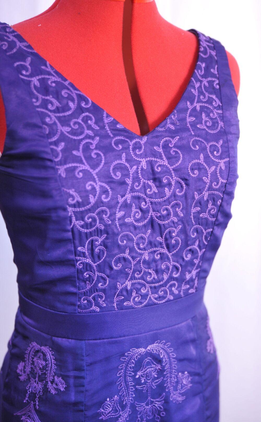 Chiffon Formal Dress