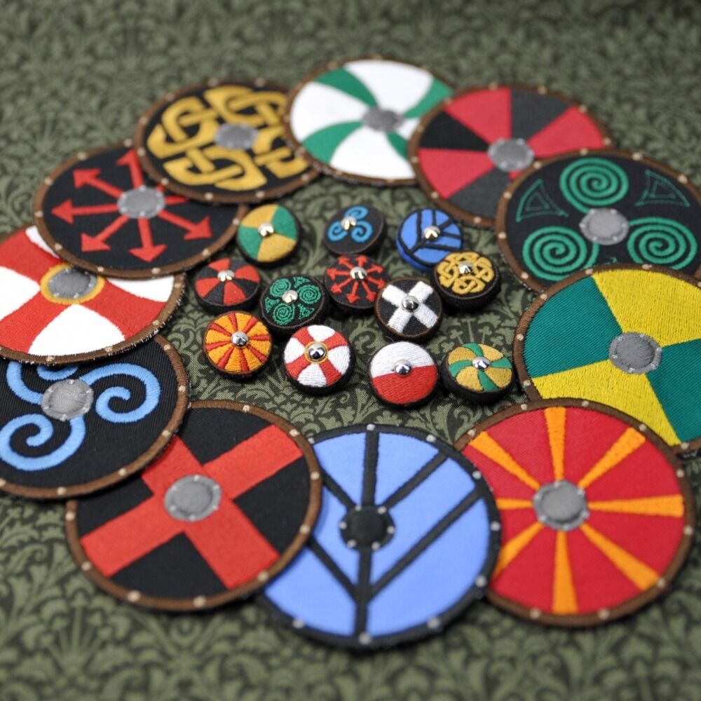 Shields Collection